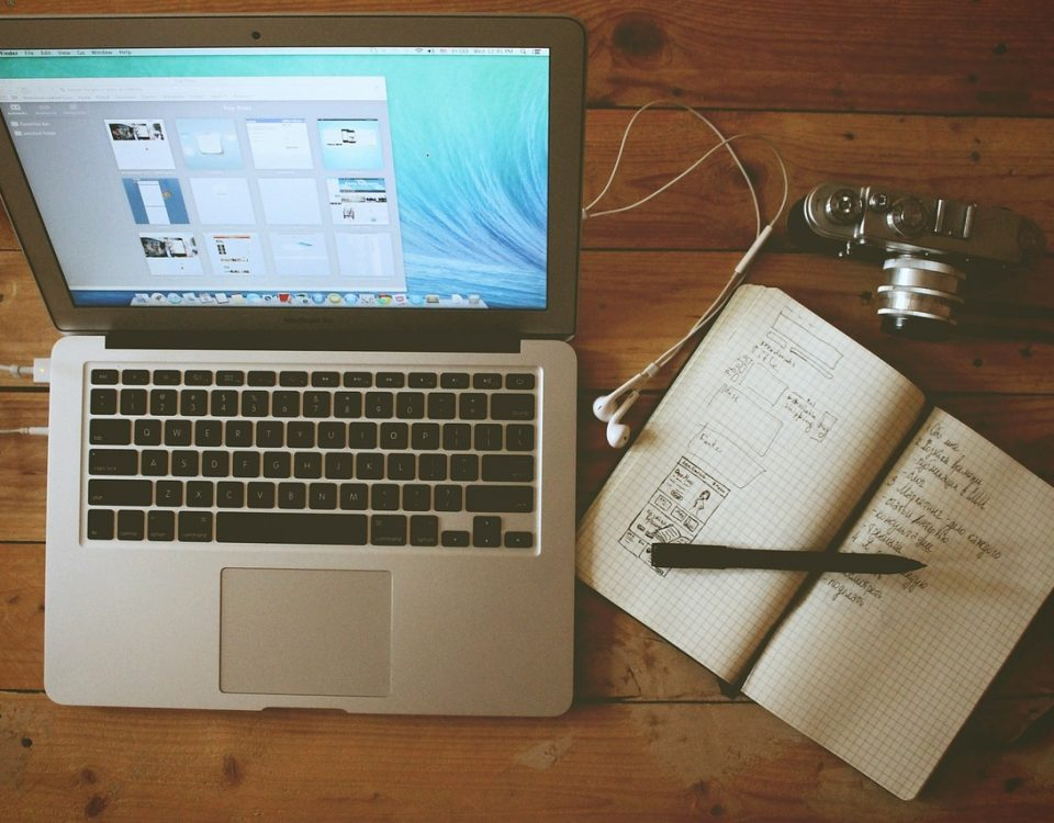blog escritor