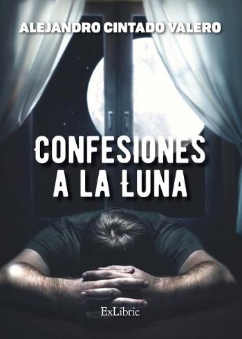 Confesiones a la luna libro