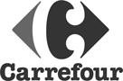 Carrefour punto de venta afiliada a Exlibric