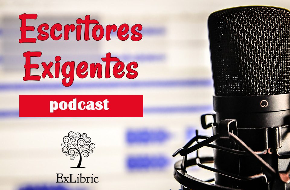 podcast escritores