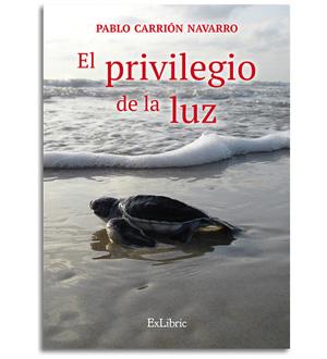 El privilegio de la luz, Libro destacado
