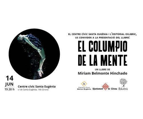 presentacion-libro_EL_COLUMPIO_DE_LA_MENTE_Girona_SANTA_EUGENIA_catalan-portada