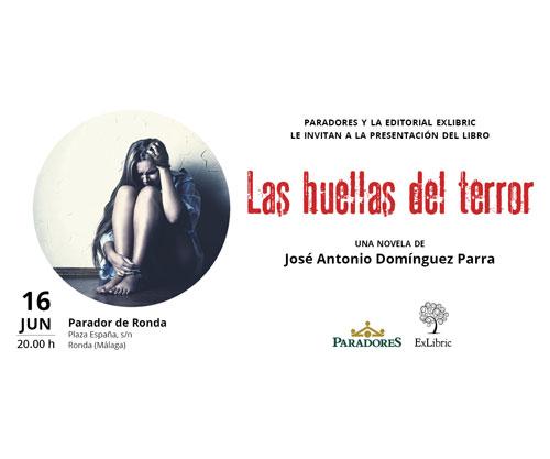 presentacion-libro_LAS_HUELLAS_DEL_TERROR_Ronda_PARADOR-portada