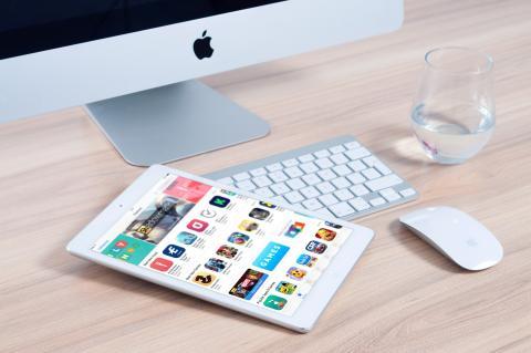 apps escritores
