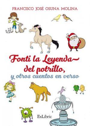 Fonti, la leyenda del potrillo, y otros cuentos en verso