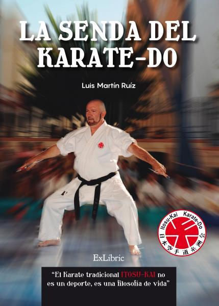 Libro La senda del karate do