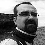 Javier Olmedo escritor