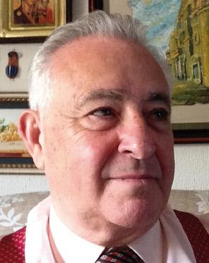 Ramón Sierra