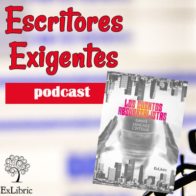 Podcast-escritores
