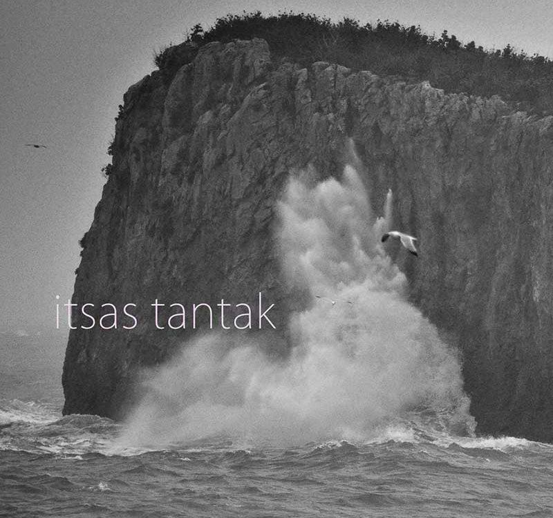 itsas-tantak
