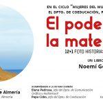 Libro embarazadas Almería