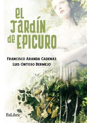 El jardín de Epicuro, libro de poesía