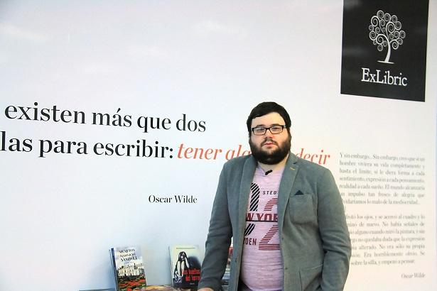 Escuela internacional de escritores