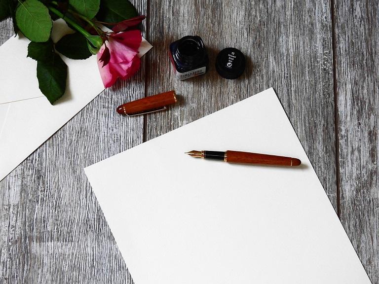 Cómo Escribir Una Carta De Amor El Tutorial Definitivo