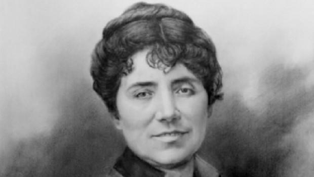 Efemérides literarias. Rosalía de Castro