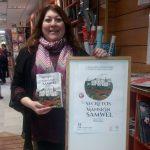 Charo Vela Los secretos de la mansión Samwel
