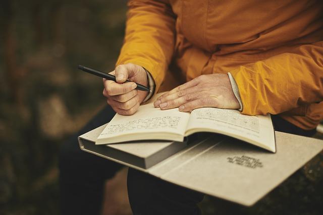 Escribir un libro