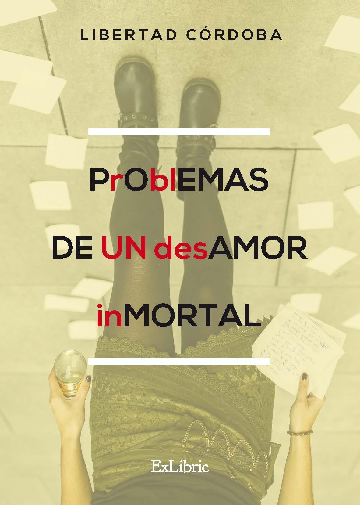 Problemas de un desamor inmortal