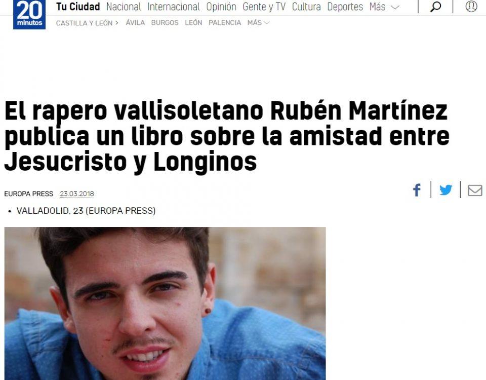 Rubén Martínez Rapado