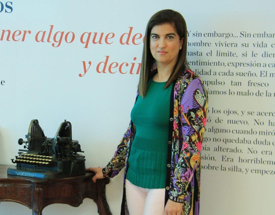 Rocio Aragones