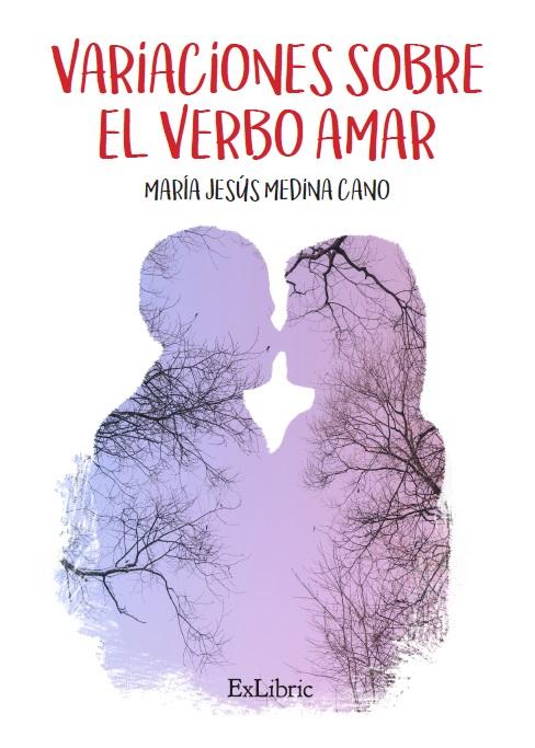Variaciones sobre el verbo amar - portada