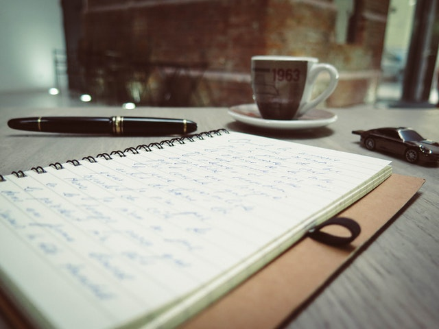 escribir bien sintaxis