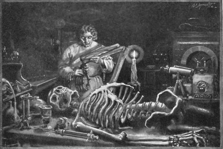 Los libros más terroríficos para este Halloween