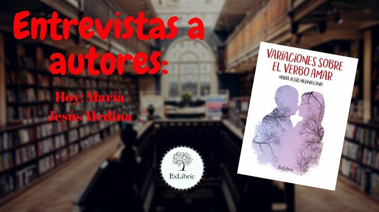 Entrevista a María Jesús Medina