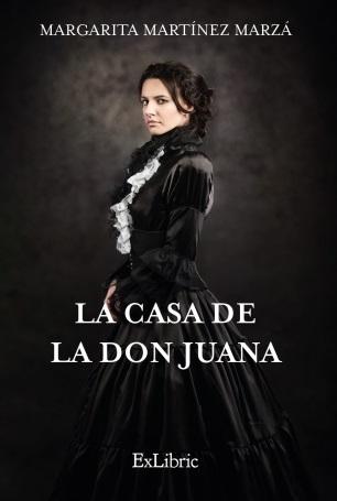 El espíritu de la don Juana está siempre vigilante para que esta morada no cambie nunca.¿Habrá algo de verdad en todo esto?