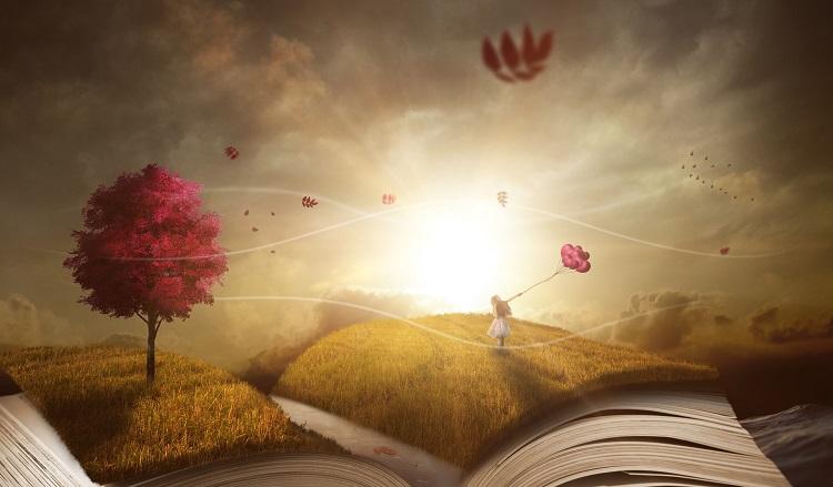 Autores para que los más pequeños se enamoren de los libros.