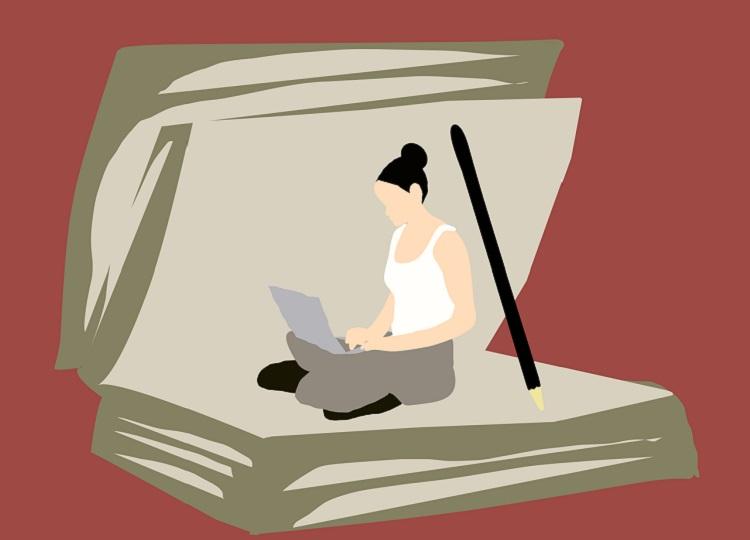 Más de la mitad de los autores españoles empiezan a escribir antes de los 16 años.