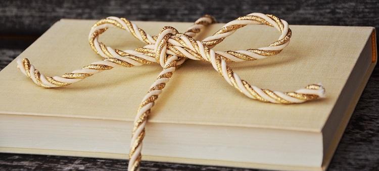 Magníficos libros para regalar en Navidad