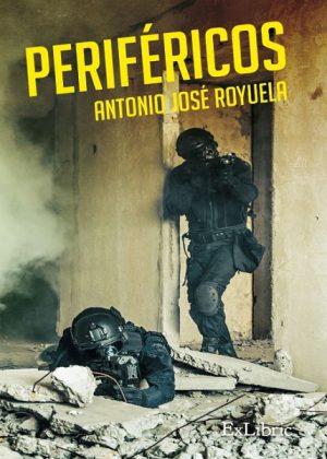 Periféricos, novela escrita por Antonio José Royuela.