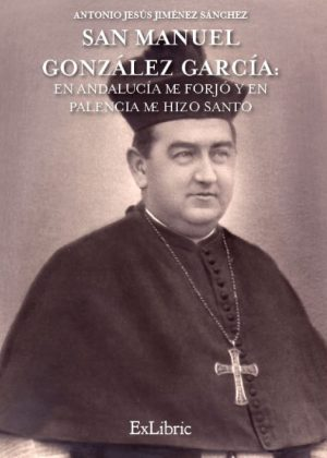 Editorial ExLibric presenta la tesis de Antonio Jesús Jiménez Sánchez