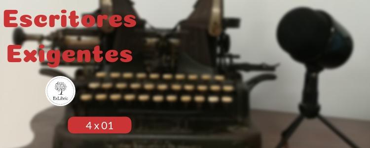 Paco Sánchez inaugura la nueva temporada de 'Escritores exigentes'