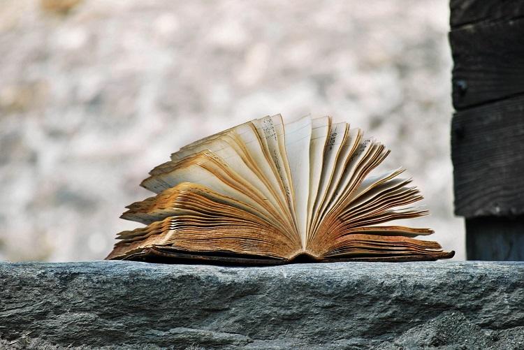 Selección de grandes autores de novela histórica
