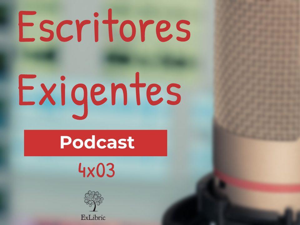 Escritores Exigentes entrevista a Lola Lebrón y Mª Luisa Baena