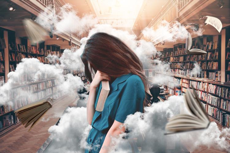 Miedos que afectan a todo escritor