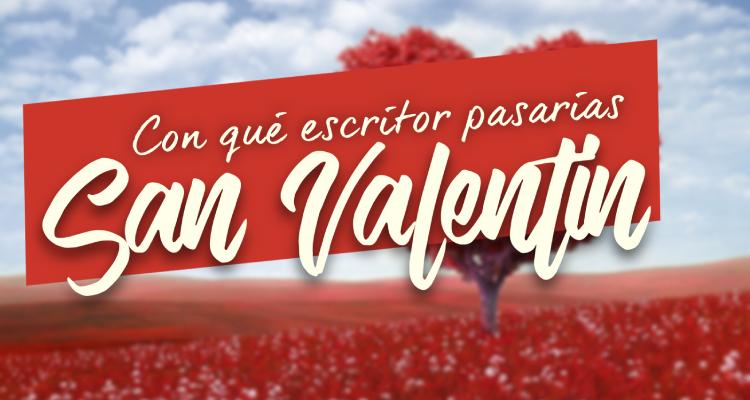 Pasa un #SanValetínLiterario con ExLibric