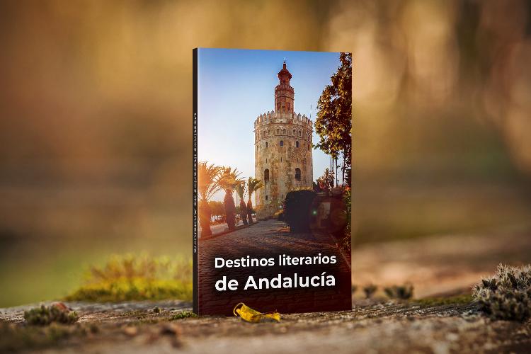 Andalucía respira literatura en sus ocho provincias