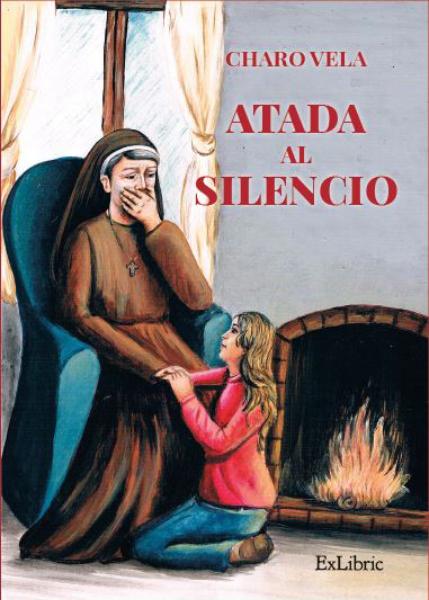 Charo Vela escribe Atada al silencio
