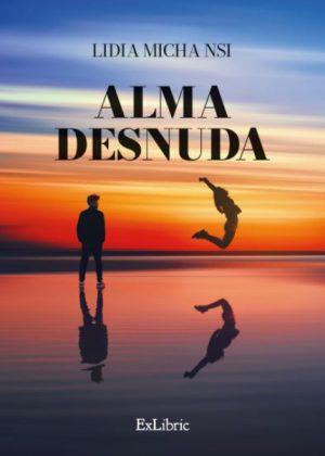 Alma desnuda, poemario de Lidia Micha