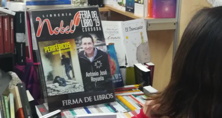 Las ferias del libro en Andalucía