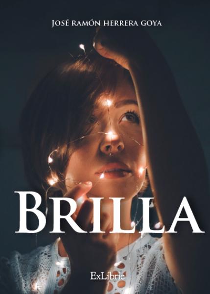 'Brilla, un poemario de José Ramón Herrera