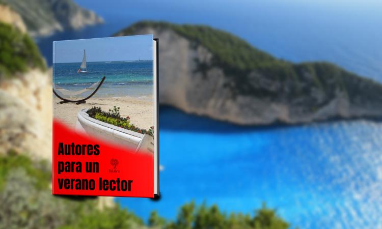 Te recomendamos a los mejores autores para este verano