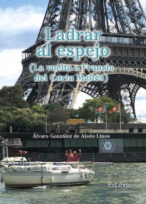 'Ladrar al espejo', nuevo libro de Álvaro González de Aledo