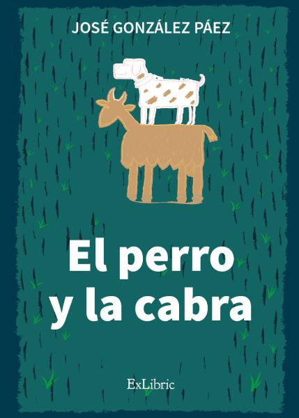 José González Páez presenta 'El perro y la cabra'