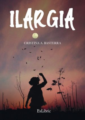 ExLibric presenta Ilargia, poemario de Cristina A. Basterra