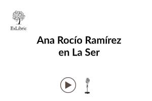 Entrevista de Ana Rocío Ramírez en La Ser