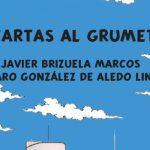 Javier Brizuela y Álvaro González, entrevista en Radio Euskadi.